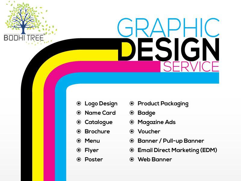 BT Graphic design