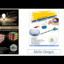 Mailer Designs