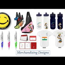 Merchandizing Designs