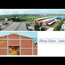 Photo Shoot - Industrial