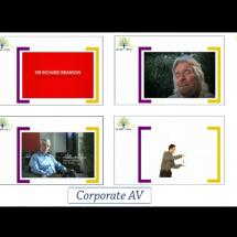 Corporate AV