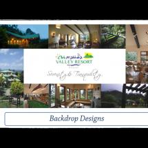 Backdrop Designs